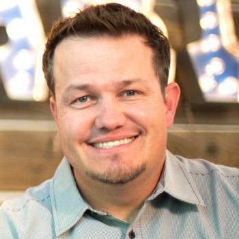 Travis Rosser